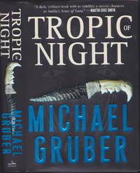 Tropic of Night (Jimmy Paz, 1)