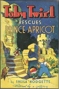 TOBY TWIRL RESCUES PRINCE APRICOT