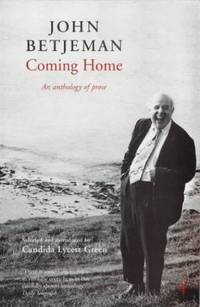 Coming Home: An anthology of prose