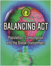 Balancing Act: Population, Consumption and the Global Environment