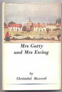 MRS GATTY AND MRS EWING.