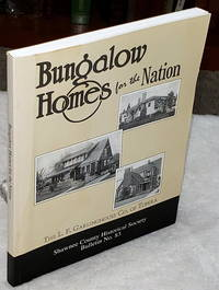 image of Bungalow Homes for the Nation:  The L. F. Garlinghouse Co. Of Topeka (Bulletin No. 83 of the Shawnee County Historical Society)