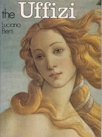 The Uffizi and the Vasari Corridor