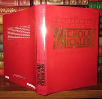 THE ILLUSTRATED LIFE AND ADVENTURES OF NICHOLAS NICKLEBY