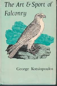 image of Art And Sport Of Falconry