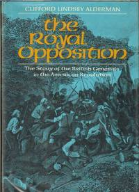 THE ROYAL OPPOSITION.