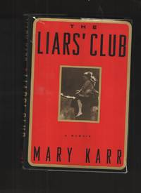 image of The Liars' Club A Memoir