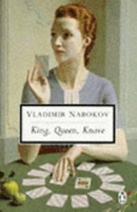 image of King, Queen, Knave (Penguin Twentieth Century Classics)