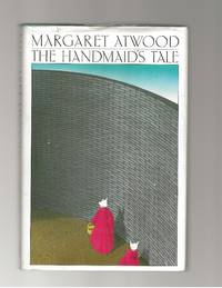 The Handmaid's Tale by  Margaret Atwood - Hardcover - Book Club Edition - 1988 - from Acorn Books (SKU: 030514)