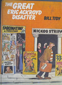 The great Eric Ackroyd disaster