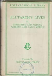 Plutarch's Lives IX