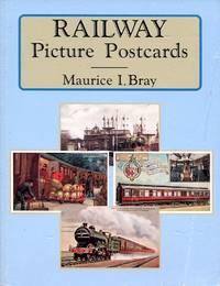 image of Railway Picture Postcards
