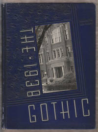 Gothic 1938 (Yearbook, Bloomington High School, Indiana)
