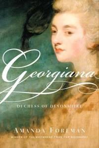 Georgiana : Duchess of Devonshire