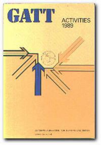 image of Gatt Activities 1989