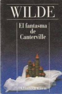 image of El Fantasma De Canterville / the Canterville Ghost (Spanish Edition)