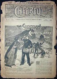 image of The Captain of the Coastguard [No. 22 of The Aldine Cheerful Library of Complete Stories of Stirring Life, Adventure, and Romance]