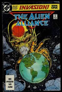 image of The Alien Alliance: Invasion! Book One