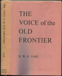 image of The Voice of the Old Frontier