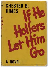 collectible copy of If He Hollers Let Him Go