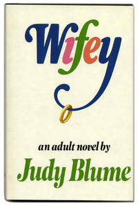 image of Wifey: an Adult Novel