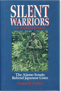 Silent Warriors of World War II: The Alamo Scouts Behind Japanese Lines