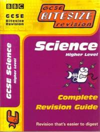 Higher Science  (GCSE Bitesize Revision)