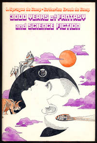 3000 Years of Fantasy and Science Fiction