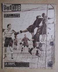 image of But et Club. 20 Mars 1950.