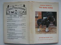 image of Concise history of the Shire horse