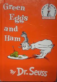 Green Eggs and Ham(Beginner Books)