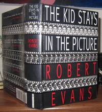 image of THE KID STAYS IN THE PICTURE