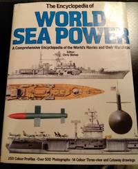 image of THE ENCYCLOPEDIA OF WORLD SEA POWER