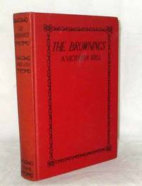 The Brownings A Victorian Idyll
