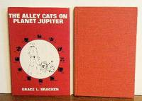 The Alley Cats on Planet Jupiter