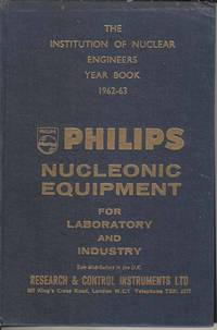 The Institution of Nuclear Engineers Year Book 1962-63