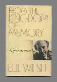 image of From the Kingdom of Memory  - 1st Edition/1st Printing