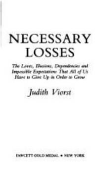 Necessary Losses