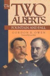 image of The Two Alberts: Fountain and Fall
