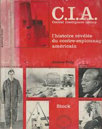 C.I.A. central intelligence agency