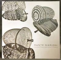 Dante Marioni: Form / Color / Pattern
