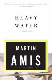image of Heavy Water : And Other Stories