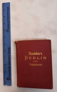 Berlin und Umgebung: Handbuch fur Reisende