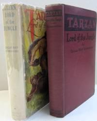 image of Tarzan Lord of the Jungle