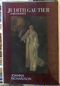 image of Judith Gautier; A Biography