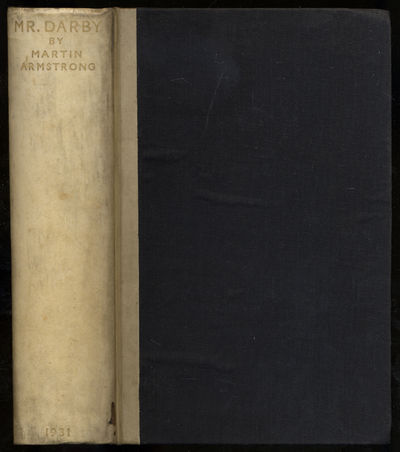 London: Gollancz, 1931. Hardcover. Near Fine. First edition. Japanese vellum and cloth. Small stain ...
