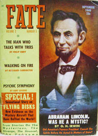 Fate Magazine, Vol. 2, Number 3, September 1949 Issue