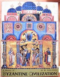 History of Byzantine Civilization