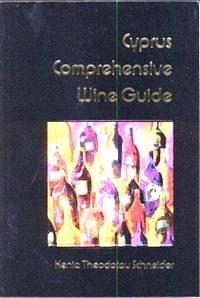 Cyprus Comprehensive Wine Guide