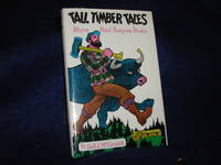 Tall Timber Tales, More Paul Bunyan Stories